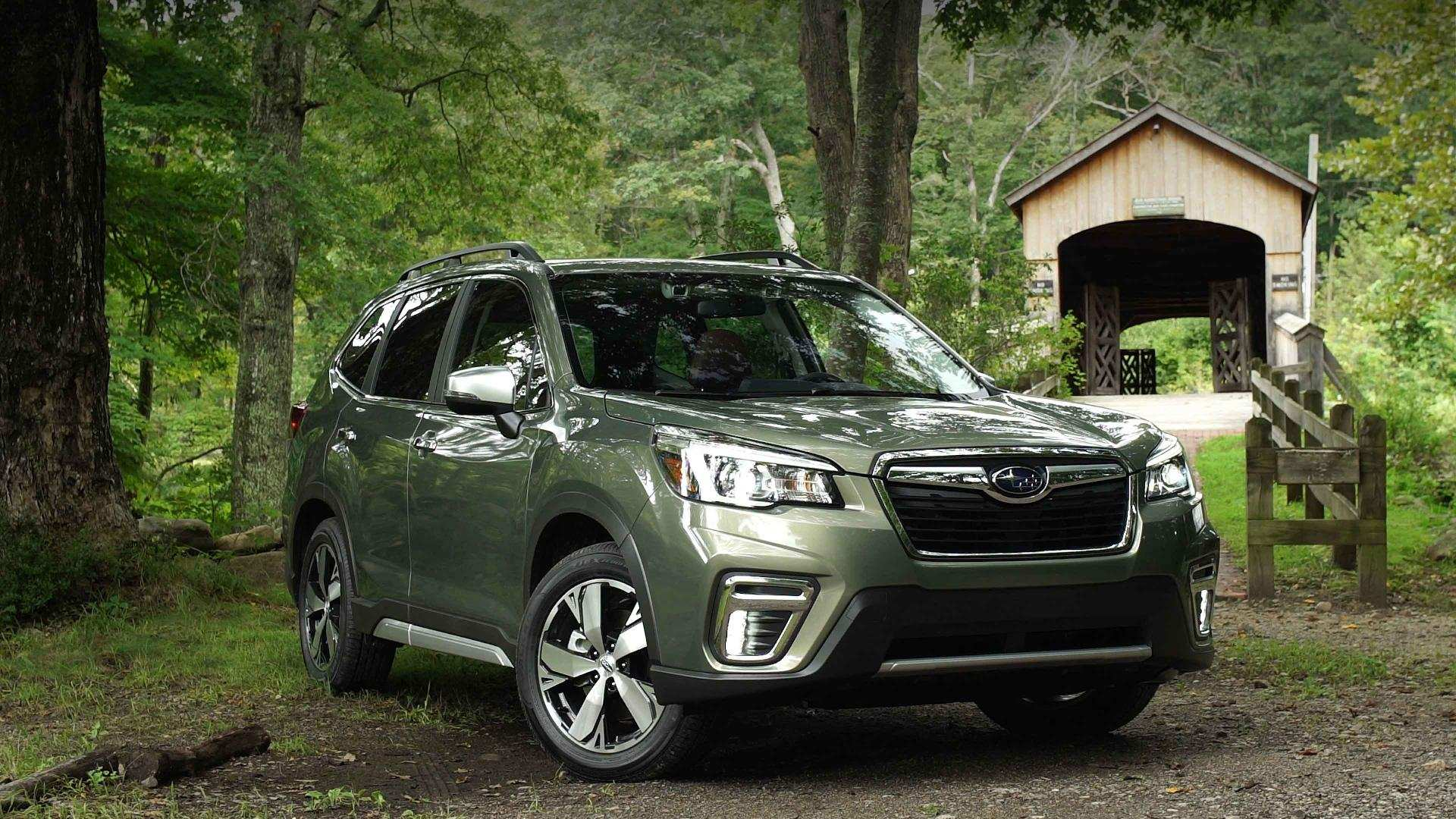 20 Best 2019 Subaru Forester Xt Touring Redesign And Review