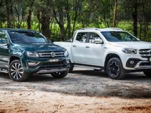 20 Best 2019 Vw Amarok Concept and Review