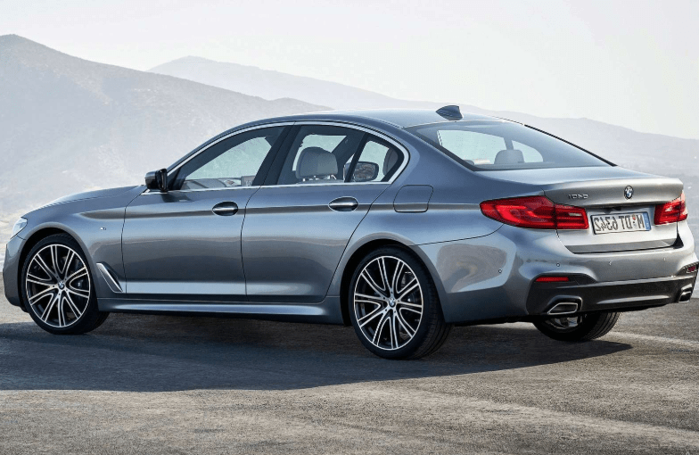 20 Best 2020 BMW 5 Series Release Date Interior