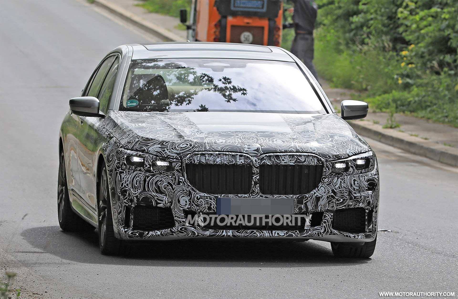 20 Best 2020 BMW 7 Series Release Date Review