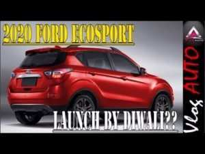 20 Best 2020 Ford Ecosport Specs and Review