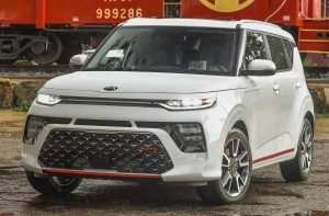 20 Best 2020 Kia Soul Gt Specs Performance and New Engine