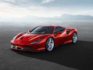 20 Best Ferrari 2020 F8 Tributo Redesign
