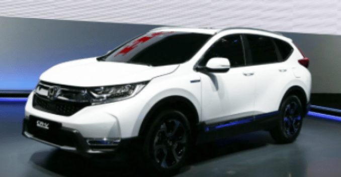 20 Best Honda Hrv 2020 Canada Ratings