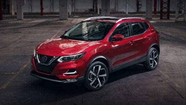 20 Best Nissan Suv 2020 Specs and Review