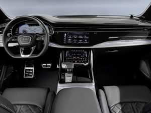 20 Best When Will The 2020 Audi Q7 Be Available Redesign