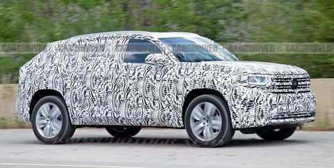 20 Best When Will The 2020 Volkswagen Atlas Be Available Exterior