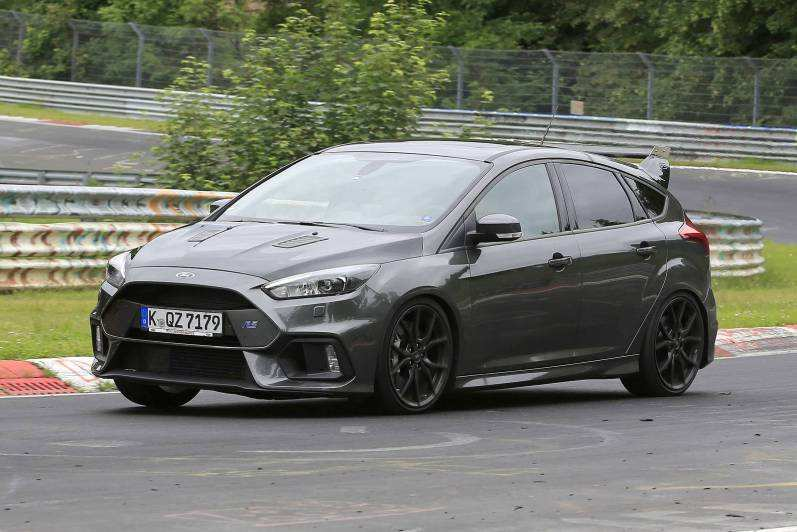 20 New 2019 Ford Focus Rs500 Exterior and Interior