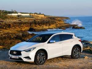 20 New 2019 Infiniti Suv Models Redesign and Review