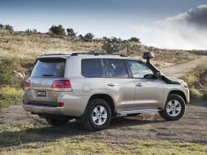 20 New 2019 Toyota Land Cruiser 200 Pricing