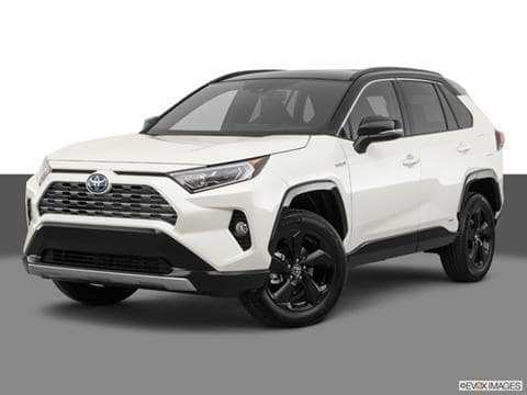 20 New 2019 Toyota Rav4 Price Speed Test