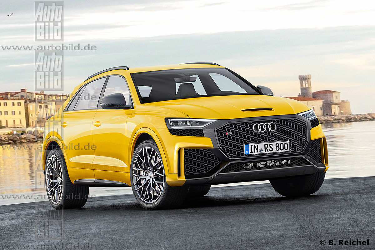 20 New Audi Neue Modelle Bis 2020 Release Date And Concept