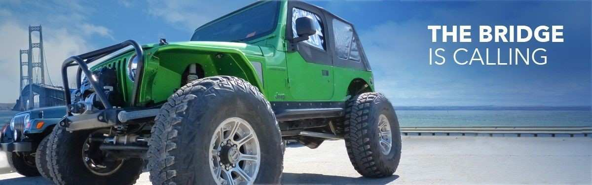 20 New Jeep The Mac 2020 Rumors