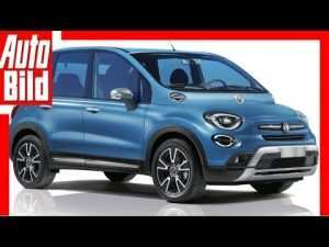 20 New Nuove Fiat 2020 Exterior and Interior