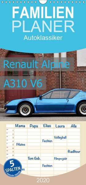 20 New Renault Alpine 2020 Price