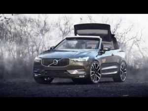 20 New Volvo Convertible 2020 Spy Shoot