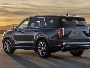 When Will The 2020 Hyundai Palisade Be Available