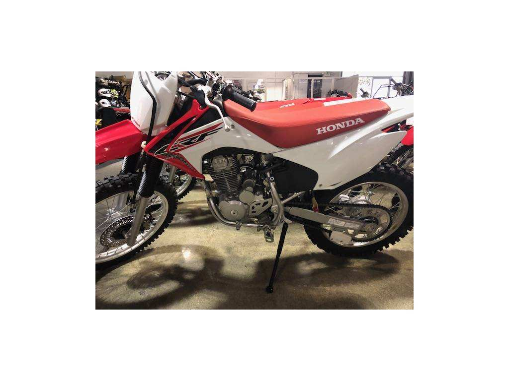 20 The 2019 Honda 230F Pictures