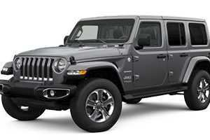 2019 Jeep Incentives