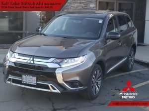 20 The 2019 Mitsubishi Outlander Se Pictures