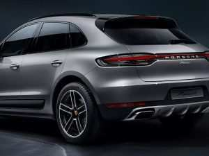 20 The 2019 Porsche Macan Hybrid Price and Release date