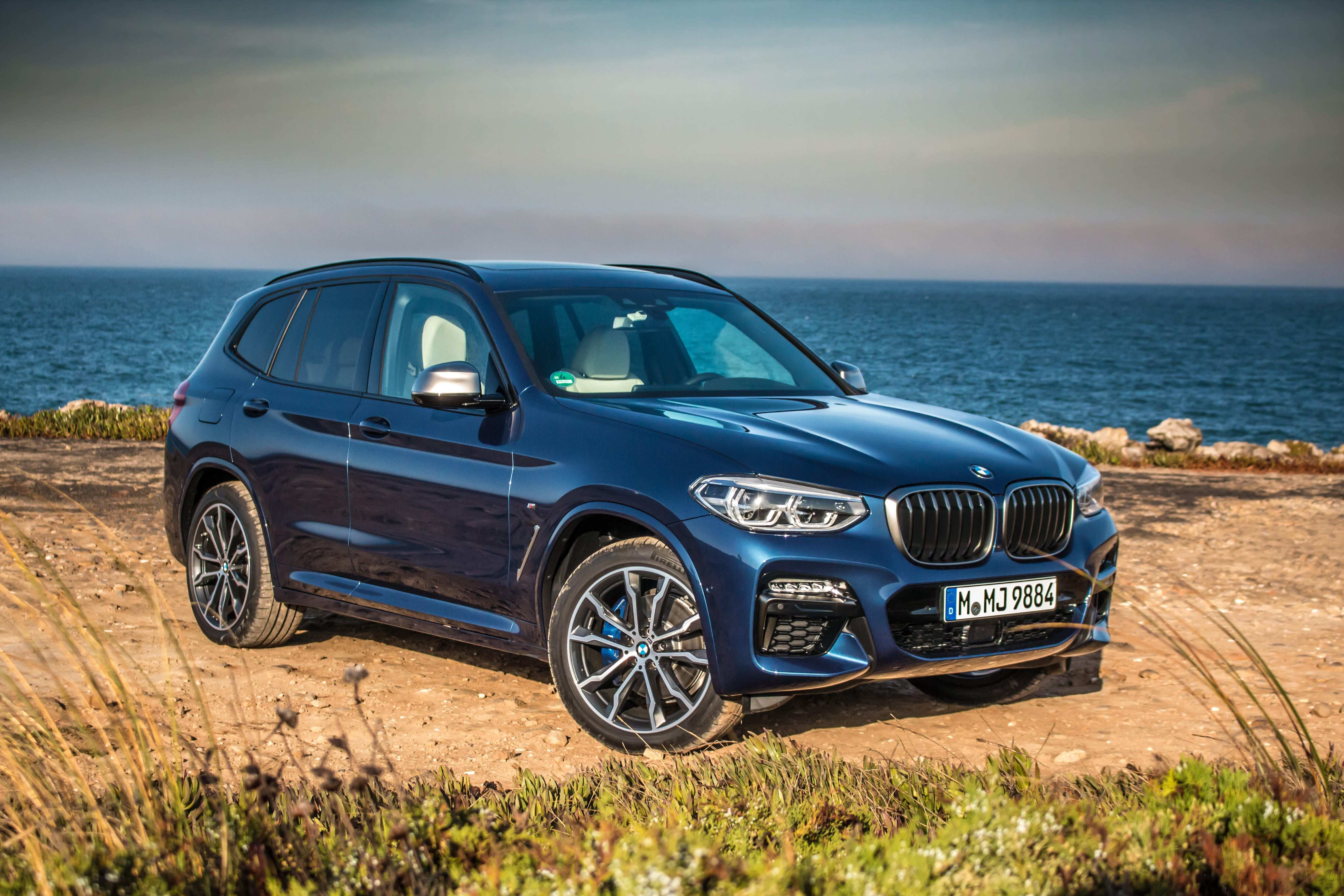 20 The 2020 BMW X3 Release Date Rumors