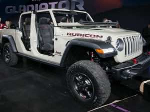 20 The 2020 Jeep Gladiator Availability Prices