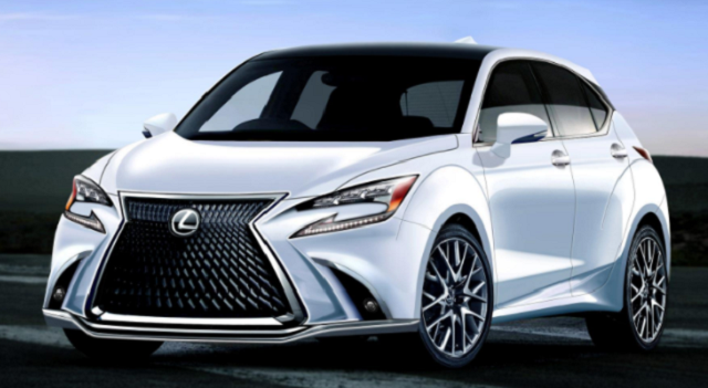 20 The 2020 Lexus Hybrid Review And Release Date