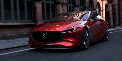20 The 2020 Mazda 3 Hatchback Concept And Review
