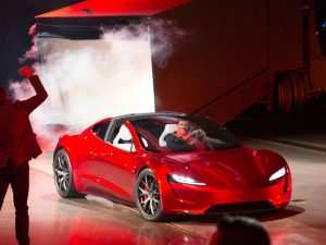 20 The 2020 Tesla Roadster Battery Price