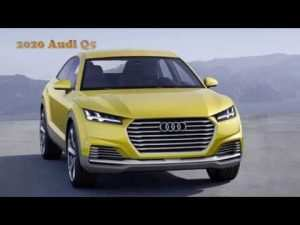 20 The Audi G5 2020 Release Date and Concept