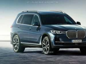 20 The BMW Suv 2020 Performance and New Engine