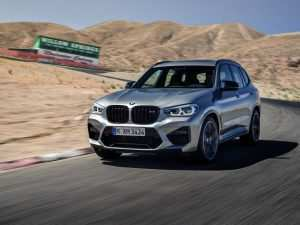 20 The Best 2019 Bmw X3 Release Date Spesification