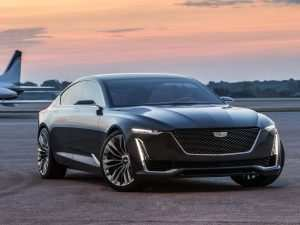 20 The Best 2019 Cadillac Twin Turbo V8 New Review