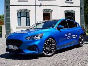 20 The Best 2019 Ford Focus St Line Configurations