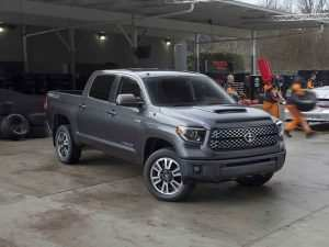 20 The Best 2019 Toyota Tundra Redesign Wallpaper