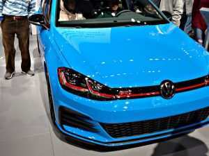 20 The Best 2019 Volkswagen Gti Rabbit Edition Concept and Review