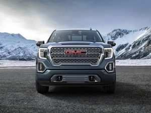 2020 Gmc Canyon Redesign