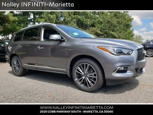 20 The Best 2020 Infiniti Qx60 Luxe Price And Review