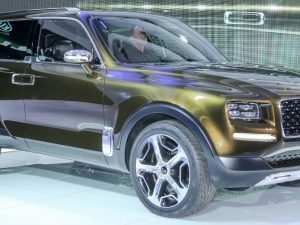 20 The Best 2020 Kia Telluride Gas Mileage Price Design and Review