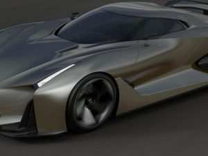 20 The Best 2020 Nissan Gran Turismo Wallpaper