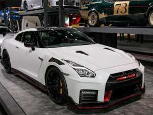 20 The Best 2020 Nissan Skyline Gtr Pictures