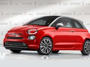 20 The Best Fiat Cars 2020 Release Date and Concept