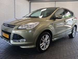 20 The Best Ford Kuga 2020 Release Date Concept