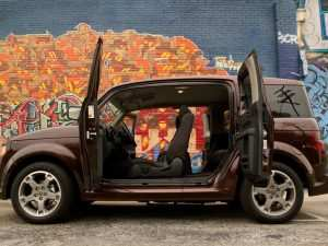 20 The Best Honda Element 2020 Release Date Release