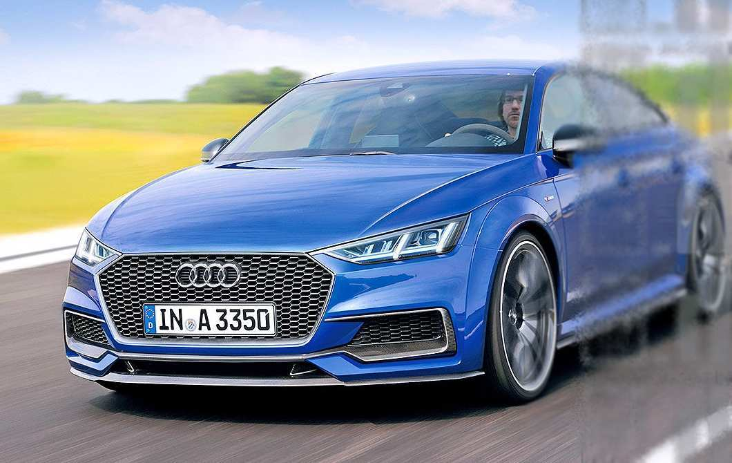 20 The Best New 2019 Audi A3 Performance And New Engine