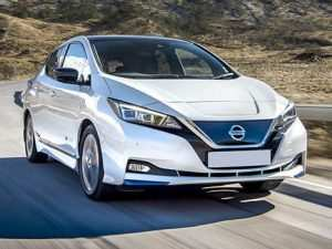 20 The Best Nissan Leaf 2020 Uk Review