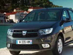 20 The Best Renault Logan 2020 Prices