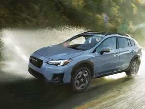 20 The Best Subaru Xv Turbo 2019 Price and Review