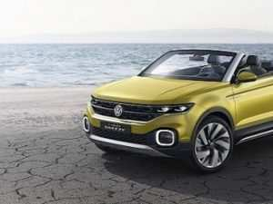 20 The Best Volkswagen Cabriolet 2020 Wallpaper